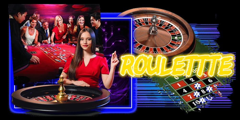 Best Online Casino Roulette